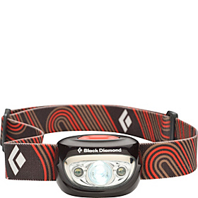 Cosmo Headlamp Dark Chocolate
