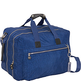 Convertible Carry On Navy