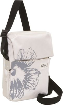 Golla Zoe iPad Day Bag Light Grey - Golla Women's Messenger Bags