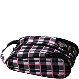 Pinkadilly Plaid Shoe Bag Pinkadilly Plaid