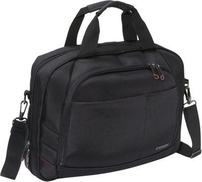 Samsonite Xenon 2 Tech Locker - 15.6 inch Black - Samsonite Non-Wheeled Business Cases
