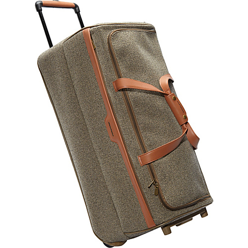 Hartmann Luggage Tweed 30