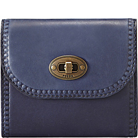 Vintage Revival Multifunction Dark Blue
