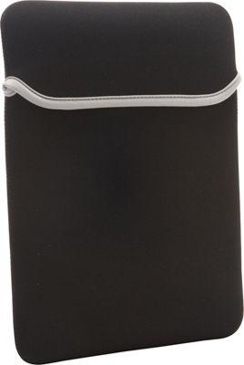 Rockland Luggage iPad Sleeve Black - Rockland Luggage Electronic Cases