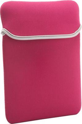 Rockland Luggage iPad Sleeve Pink - Rockland Luggage Electronic Cases