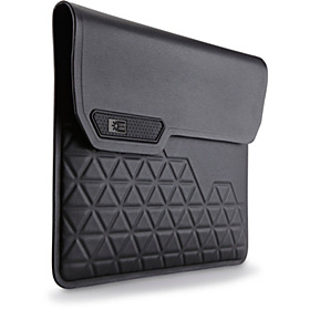 iPad Welded Sleeve Black