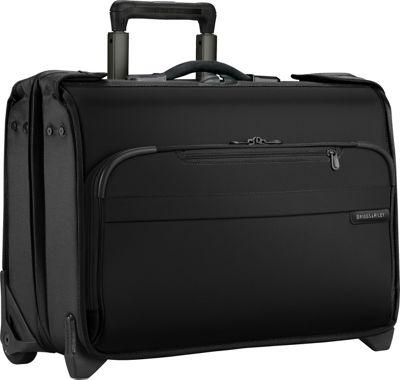 Briggs Amp Riley Baseline Carry On Wheeled Garment Bag