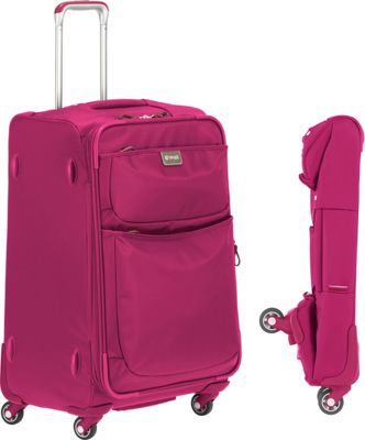 Biaggi Contempo Foldable 22 Quot Spinner Carryon Ebags Com