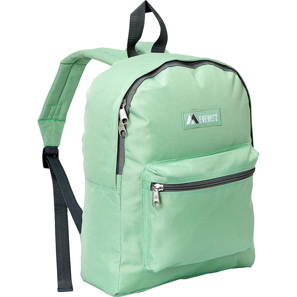 Everest Basic Backpack Jade - Everest Everyday Backpacks