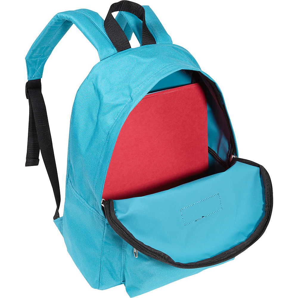 Everest Basic Backpack Charcoal - Everest Everyday Backpacks