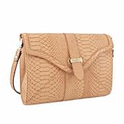 Koret Handbags Slithering Tablet Clutch