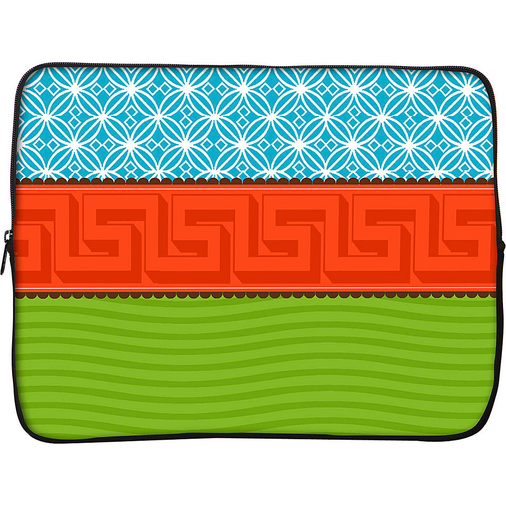 Designer Sleeves 17 Laptop Sleeve by Got Skins? Designer Sleeves Island Blend Designer Sleeves Electronic Cases
