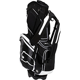 Monoline Sport Stand Golf Bag BLACK