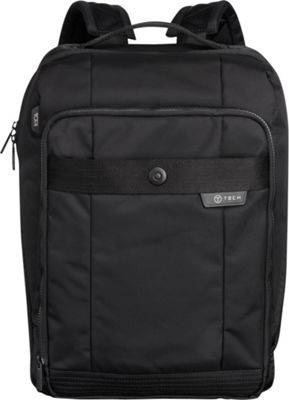 Tumi T-Tech Gateway Olympia Brief Pack Black - Tumi Computer Backpacks
