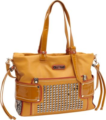 Nicole Lee Julie Glimmer Stud Shopper