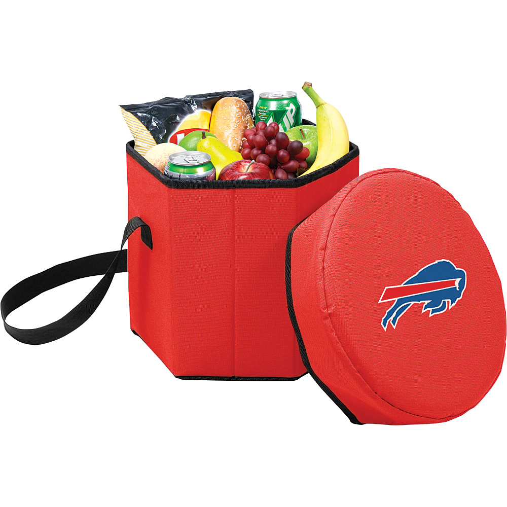 Picnic Time Buffalo Bills Bongo Cooler Buffalo Bills Red - Picnic Time Outdoor Coolers - Outdoor, Outdoor Coolers