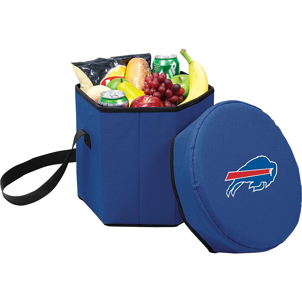 Picnic Time Buffalo Bills Bongo Cooler Buffalo Bills Navy - Picnic Time Outdoor Coolers - Outdoor, Outdoor Coolers