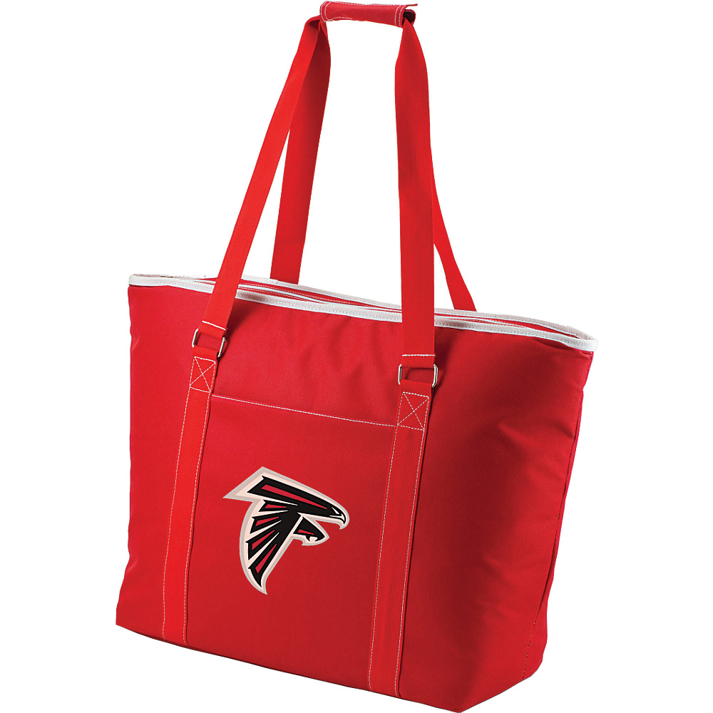 Picnic Time Atlanta Falcons Tahoe Cooler Atlanta Falcons Red - Picnic Time Outdoor Coolers - Outdoor, Outdoor Coolers
