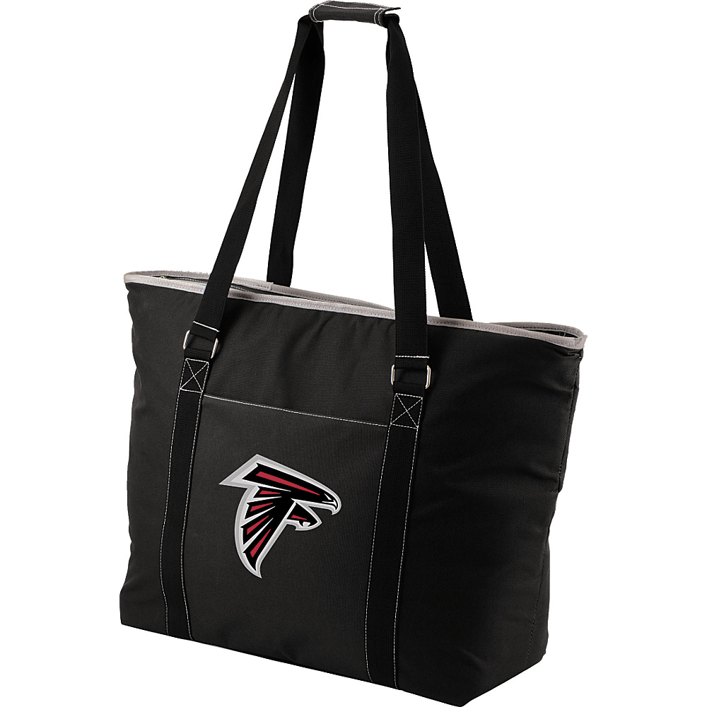 Picnic Time Atlanta Falcons Tahoe Cooler Atlanta Falcons Black - Picnic Time Outdoor Coolers - Outdoor, Outdoor Coolers