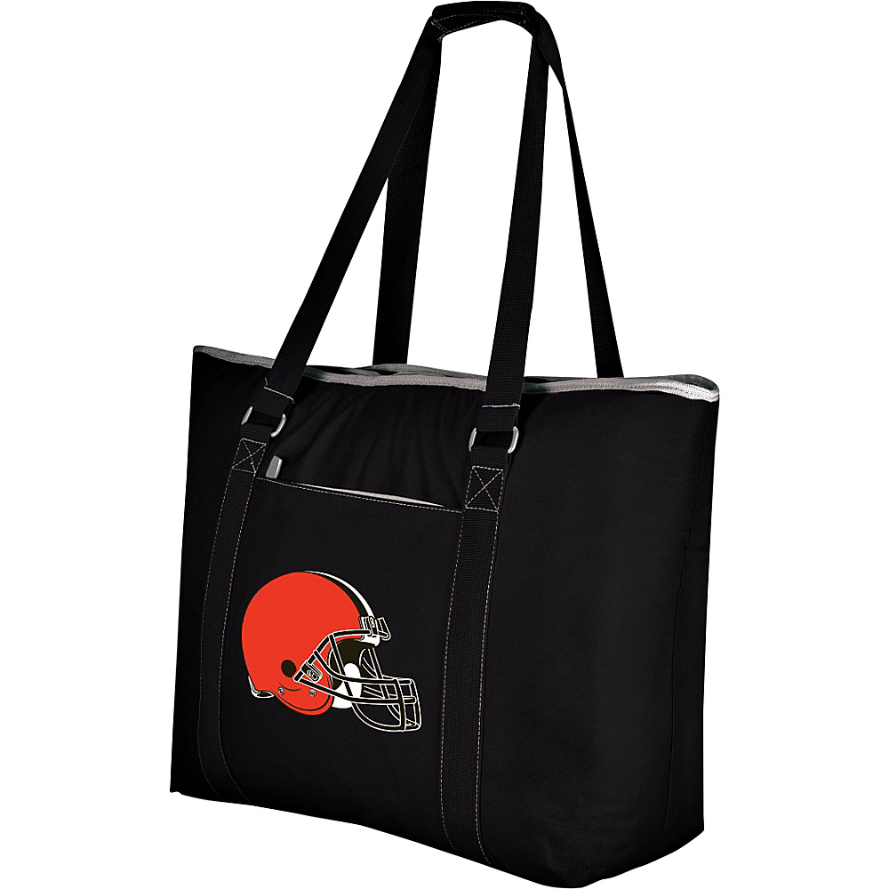 Picnic Time Cleveland Browns Tahoe Cooler Cleveland Browns Black - Picnic Time Outdoor Coolers - Outdoor, Outdoor Coolers
