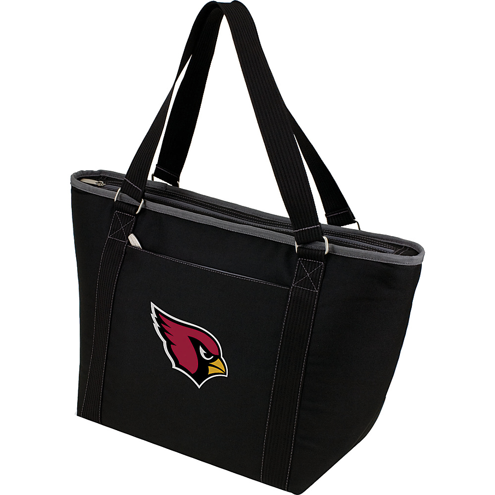 Picnic Time Arizona Cardinals Topanga Cooler Arizona Cardinals Black - Picnic Time Outdoor Coolers - Outdoor, Outdoor Coolers