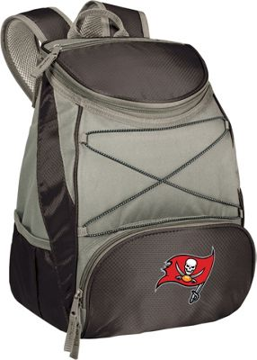 Picnic Time Tampa Bay Buccaneers PTX Cooler Tampa Bay Buccaneers Black - Picnic Time Outdoor Coolers