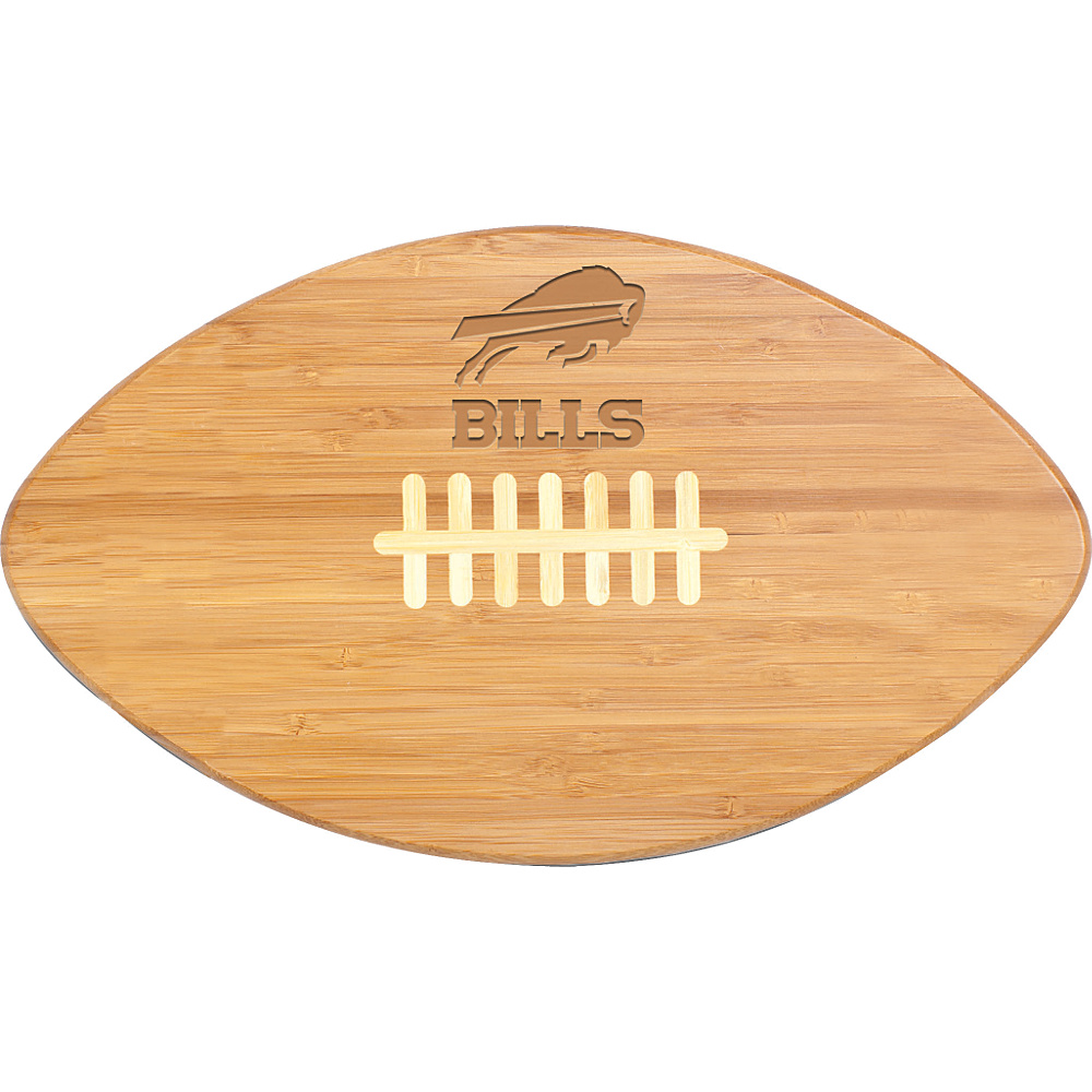 Picnic Time Buffalo Bills Touchdown Pro! Cutting Board Buffalo Bills - Picnic Time Outdoor Accessories - Outdoor, Outdoor Accessories