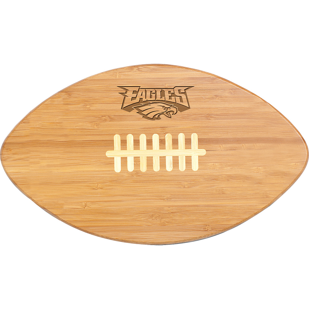 Picnic Time Philadelphia Eagles Touchdown Pro! Cutting Board Philadelphia Eagles - Picnic Time Outdoor Accessories - Outdoor, Outdoor Accessories