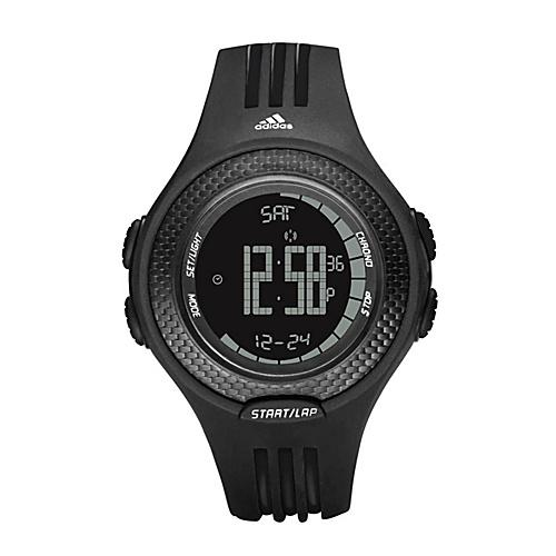 adidas originals Watches Adidas Performance Response Galaxy Black on Black - adidas originals... (10218809 ADP3055-Black) photo