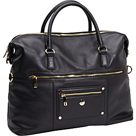 Alice 15'' Laptop Bag Black