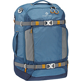 Digi Hauler Backpack Slate Blue