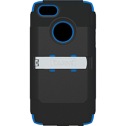 Trident Case KRAKEN AMS Case for iPhone 5 Blue - Trident Case Personal Electronic Cases