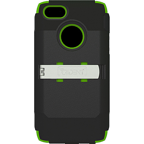 Trident Case KRAKEN AMS Case for iPhone 5 Trident Green - Trident Case Personal Electronic Cases