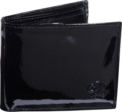 TOKEN West End Leather Wallet Black - TOKEN Men's Wallets
