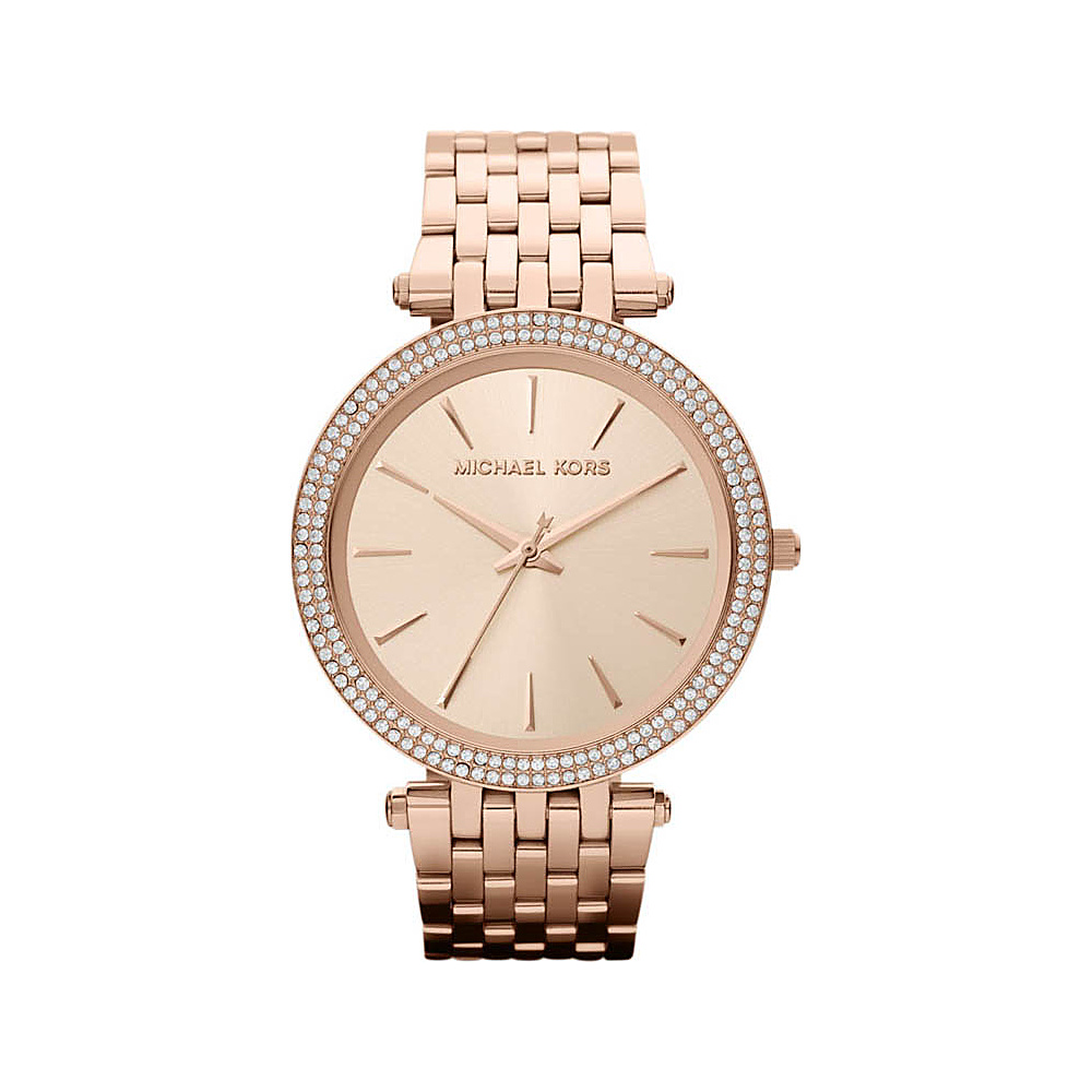 Michael Kors Watches Darci Watch Rose Gold Michael Kors Watches Watches