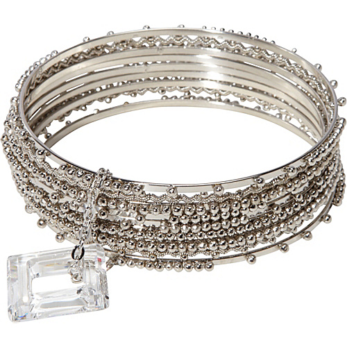 Tammy Spice Accessories Escape Silver - Tammy Spice Accessories Jewelry