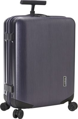 Samsonite Inova Carry-On Hardside Spinner Luggage - 20 inch Indigo Blue - Samsonite Hardside Carry-On