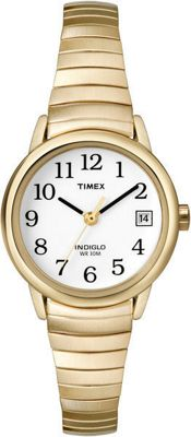 Timex Women's Expansion Watch Gold tone - Timex Watches