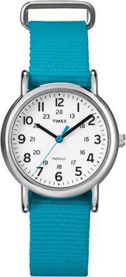 Timex Women's Weekender Watch Blue - Timex Watches