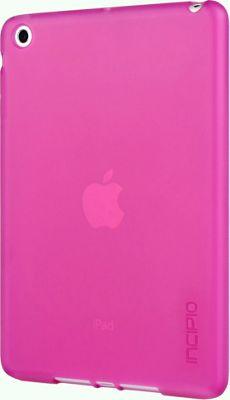 Incipio NGP for iPad mini Translucent Orchid Pink - Incipio Electronic Cases