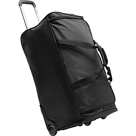 Helium Ultimate 28'' Trolley Duffel Black