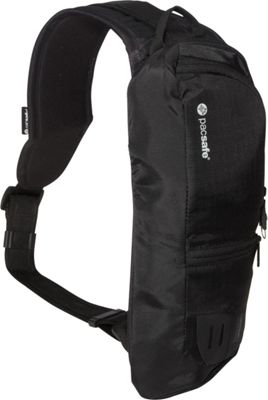 Pacsafe VentureSafe 150 GII Anti-Theft Cross Body Pack Black - Pacsafe Slings