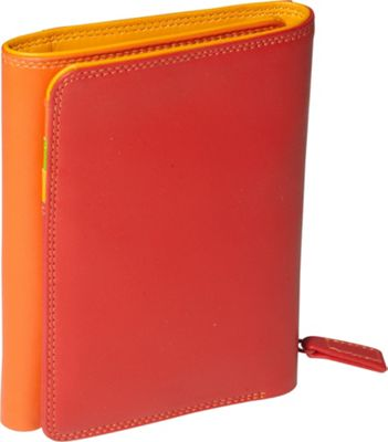 MyWalit Medium Tri Fold Wallet Jamaica - MyWalit Men's Wallets