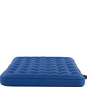 Sleep Eazy PVC Free Queen Airbed Blue