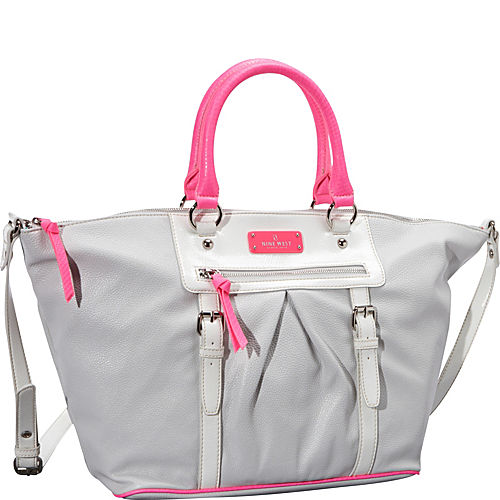 Grey Mist/White/Hot... - $88.99 (Currently out of Stock)