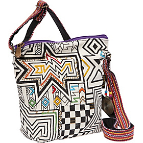 Obsidian Crossbody Multi