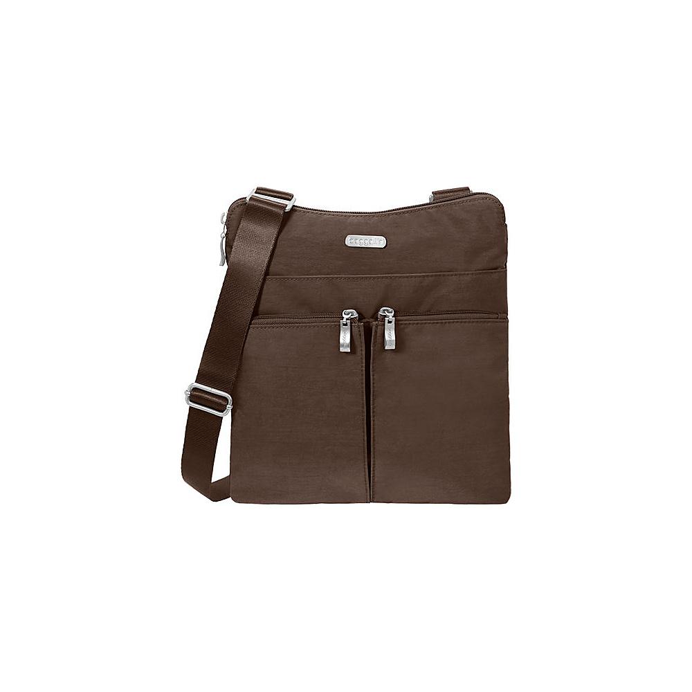 baggallini Horizon Crossbody Java - baggallini Fabric Handbags - Handbags, Fabric Handbags