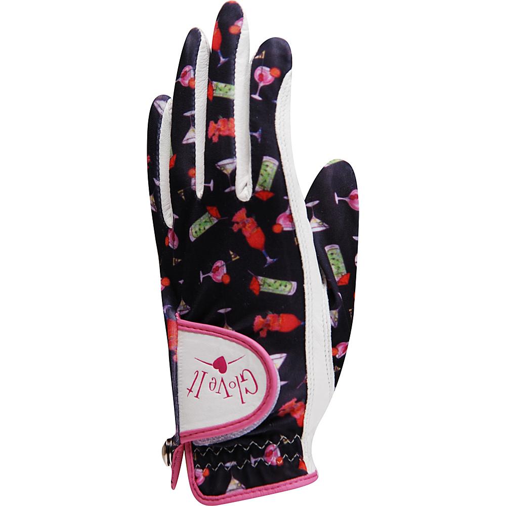 Glove It 19th Hole Glove 19th Hole Left Hand Medium - Glove It Golf Bags