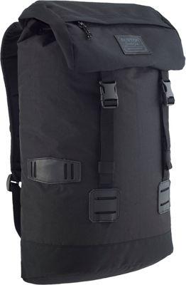 Burton Tinder Laptop Backpack - 16.5 inch True Black Triple Ripstop - Burton Business & Laptop Backpacks
