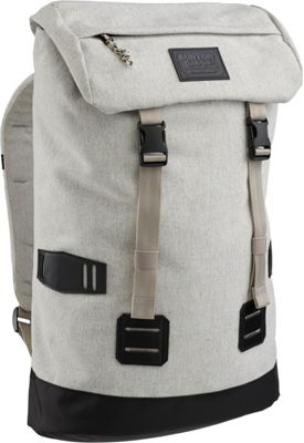 Burton Tinder Pack Huka Heather - Burton Laptop Backpacks